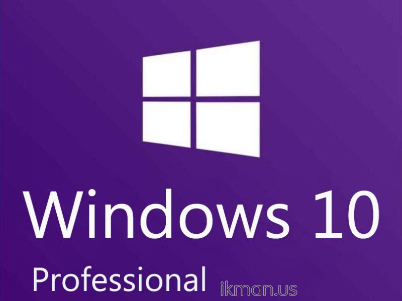 Windows 10 Pro Key - 1/1